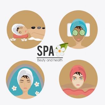 SPA design.