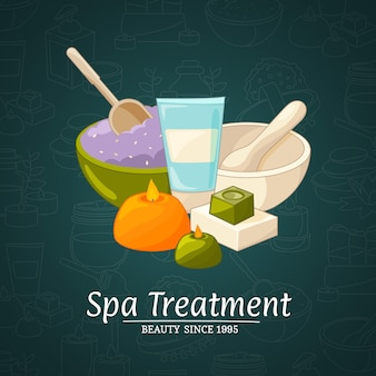 Spa elements
