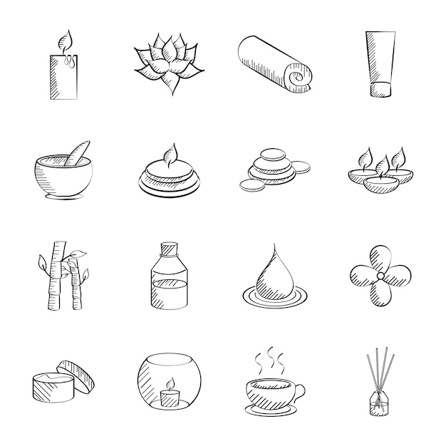 Символы санаторно-курортной терапии