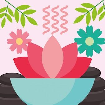 Spa wellness related