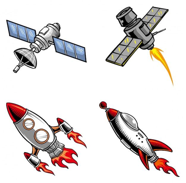 Космические элементы