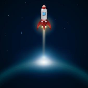 Spaceship design.
