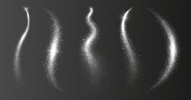 Sparkle stardust