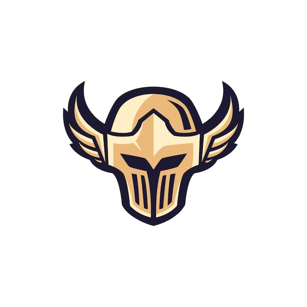 Spartan logo sports