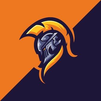 Спартанские логотипы