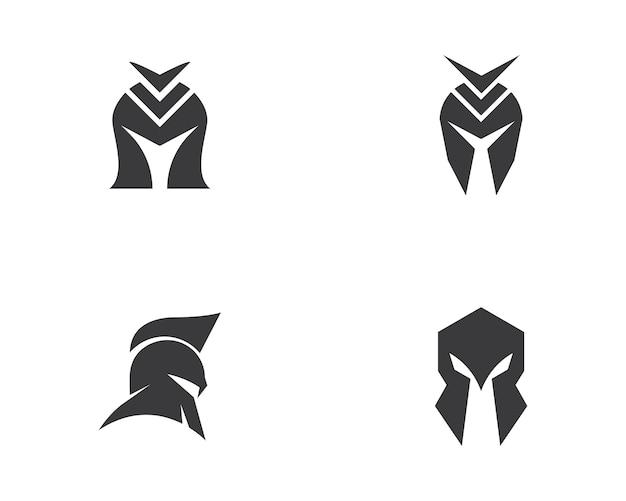 Логотип spartan logo