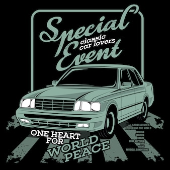 Special classic event