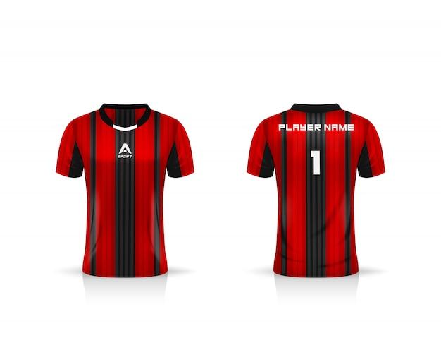 Спецификация soccer sport, шаблон esports gaming t shirt из джерси. униформа. иллюстрация
