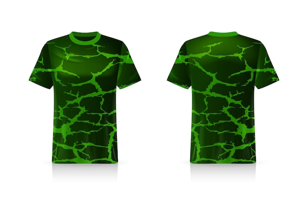 Спецификация soccer sport mockup, шаблон футболки esports gaming jersey. макет униформы. дизайн векторной иллюстрации