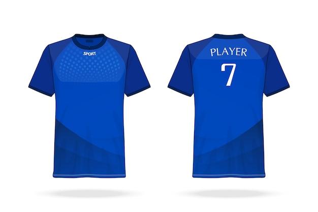 Specification soccer sport