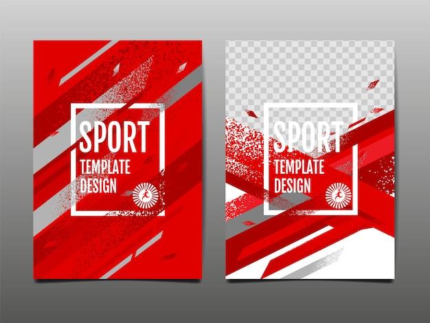 Speed layout, шаблон, абстрактный фон, динамический плакат, кисть, спортивный баннер, гранж