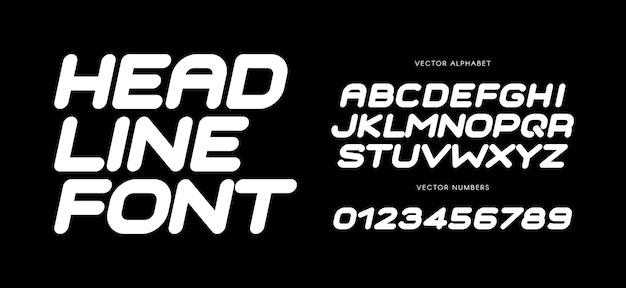 Набор букв скорости. шрифт белой расы. курсив жирный гоночный стиль вектор латинский алфавит. шрифты для мероприятий, промо, логотипа, баннера, монограммы и плаката. наборный дизайн.