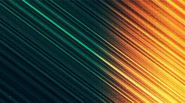 Speed light technology background, digital and internet concept design.
