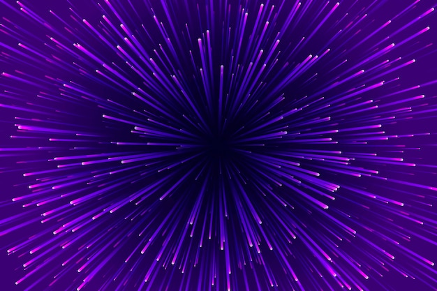 Speed lights background