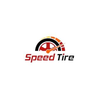 Speed logo