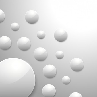 Spherical background