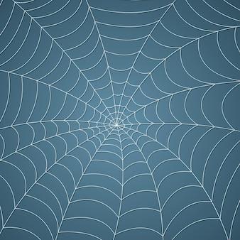 거미줄, 거미줄 패턴 배경