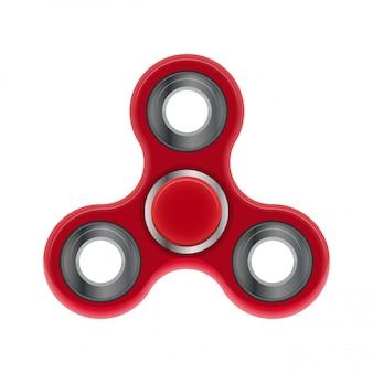 Spinner новая популярная антистрессовая игрушка