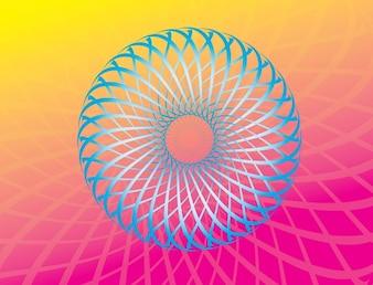 Spiral Shape
