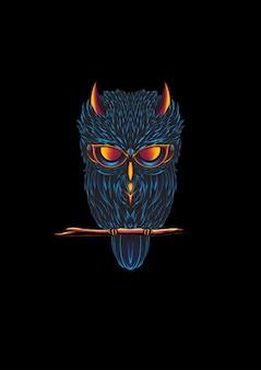 Spirit owl hell