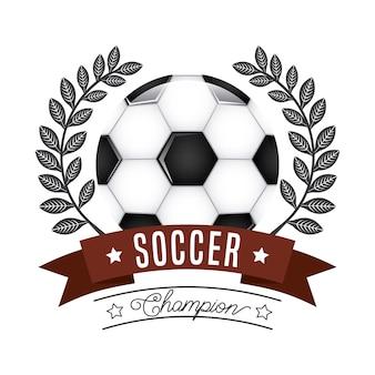 Дизайн спортивного чемпионата, векторная графика eps10 graphic