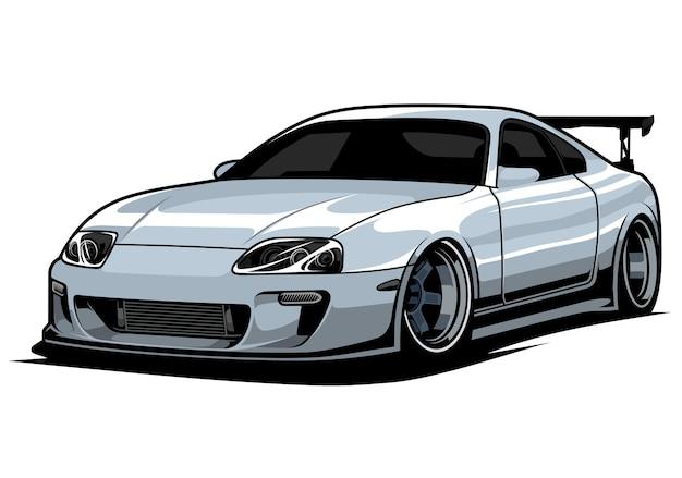 スポーツjdm車