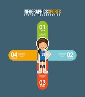 Sport lifestyle