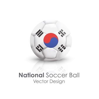 해외 스포츠 개체 레크리에이션 축구