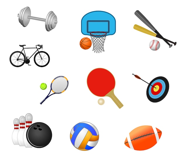 スポーツシンボル