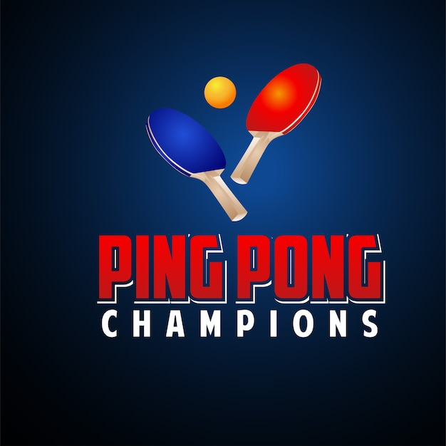 Sport, table tennis, ping-pong