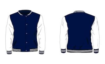 Varsity Jacket Vectors, Photos and PSD files | Free Download