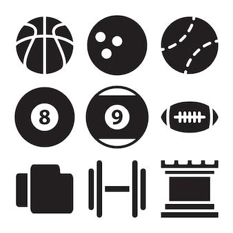Спортивная коллекция