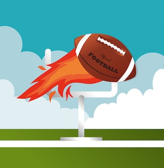 Sports design.