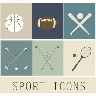 スポーツのアイコン