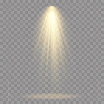 Прожектор изолированные