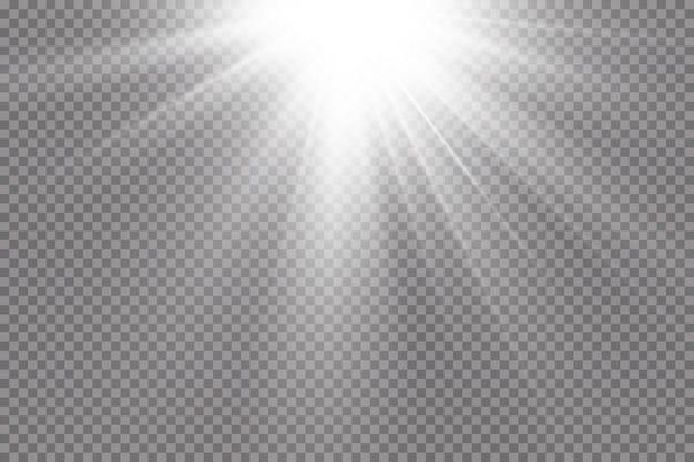 Spotlight. light effect.