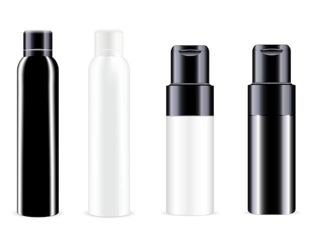 Spray bottle.