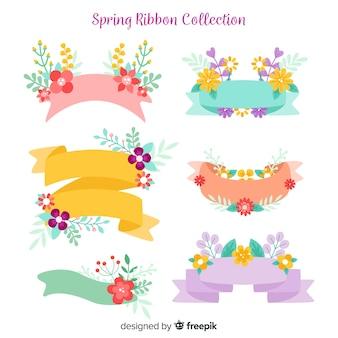 春花リボンコレクション
