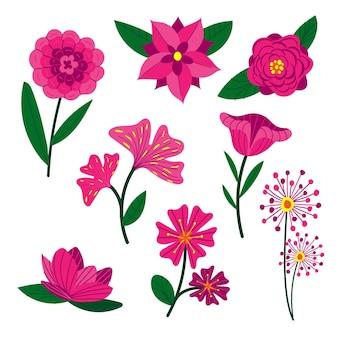 春の花コレクション