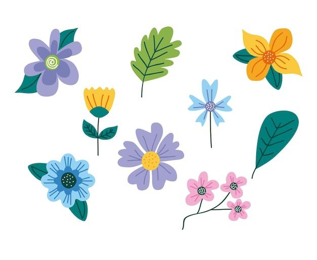 春の花セットセット