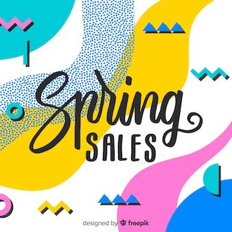 Saldi di primavera