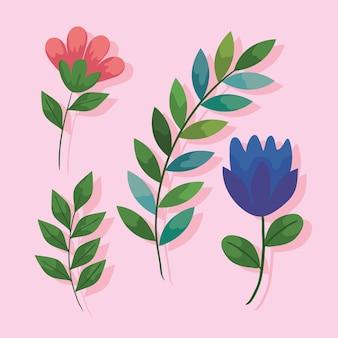 Символы весеннего сезона