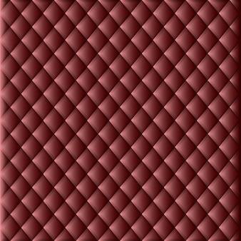 正方形の抽象的な幾何学的なシームレスパターン