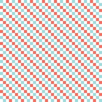 Квадратный узор. абстрактный геометрический фон. роскошный и элегантный стиль иллюстрации