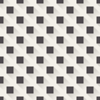 Square pattern, abstract geometrical background. creative and elegant style illustration