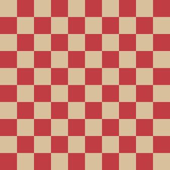 Квадратный узор. геометрический простой фон. креативный и элегантный стиль иллюстрации