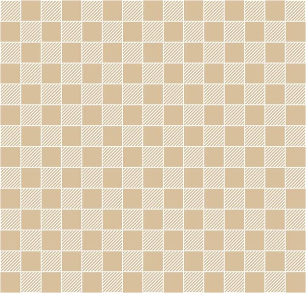Квадратный полосатый узор. геометрический простой фон. креативный и элегантный стиль иллюстрации