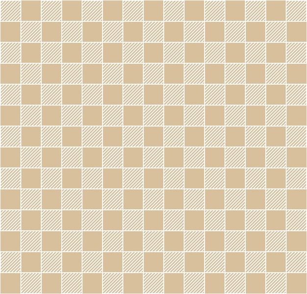 Square striped pattern. geometric simple background. creative and elegant style illustration