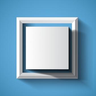 Squared веб-кнопка