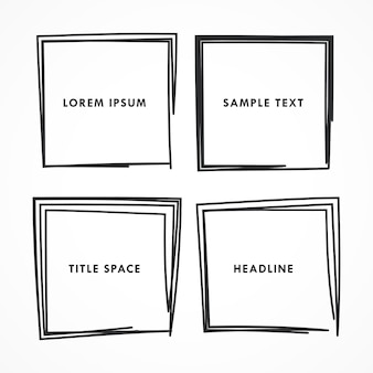 Square Vectors Photos And Psd Files Free Download